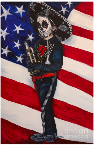 El Sueño Americano